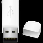 Windows Server 2012 R2 用の UEFI インストール用の USB メモリの作成