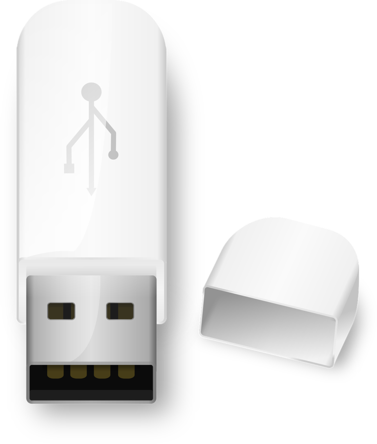 USB メモリ